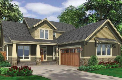Строить свой дом - это увлекательно