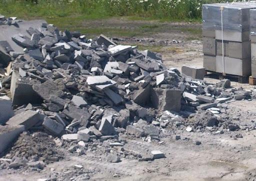 Переработка строительных материалов важна