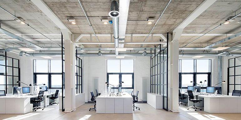 Почему ремонт офиса - благо для вашего бизнеса?
